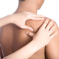 Лечение остеохондроз лопатки симптомы
