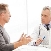 Аденома простаты код по МКБ 10. Диагностика и лечение аденомы простаты МКБ 10