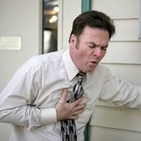 Правосторонняя пневмония: виды, симптомы, лечение