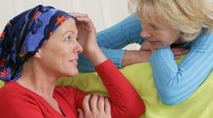 Восстановление организма после химиотерапии