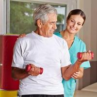 ЛФК после инсульта в домашних условиях: лучшие упражнения