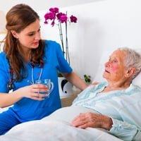 Что можно при инсульте передавать в больницу