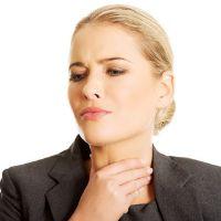 Рак гортани симптомы признаки у женщин