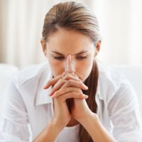 Киста яичника отсутствие менструации