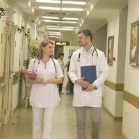 Коксартроз тазобедренного сустава: код по МКБ 10, симптомы и лечение в Москве