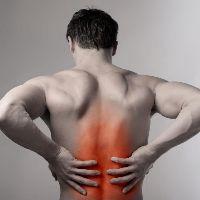 Мышечные боли в спине в области поясницы