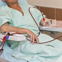Осложнения после плазмафереза