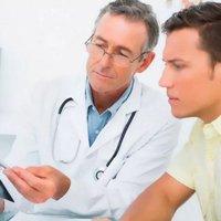 Операция по удалению кисты яичка у мужчин