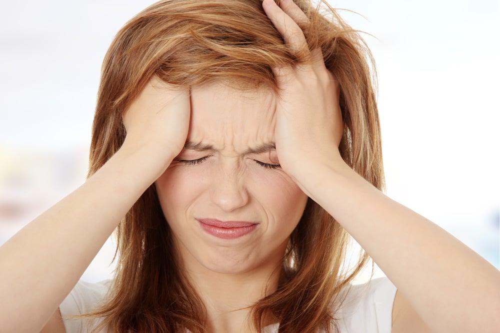 Сосудистые головные боли лечение