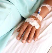 Химиотерапевтическое лечение рака легкого