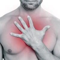 Остеохондроз грудной клетки симптомы и лечение