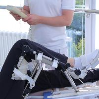 Лфк после эндопротезирования коленного сустава упражнения