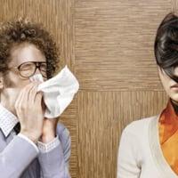 Можно ли заразиться пневмонией воздушно капельным путем