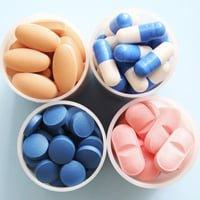 Обезболивающее противовоспалительное средство