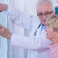 Послеоперационное лечение при раке легкого