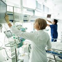 Лечение инсульта в москве