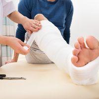 Травмы позвонков после ДТП: что делать если после аварии болит шея? Лечение и восстановление при травмах позвоночника после ДТП в Москве