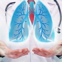 Двухсторонняя пневмония легких у взрослого