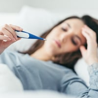 Сыпь при менингите у взрослых и детей