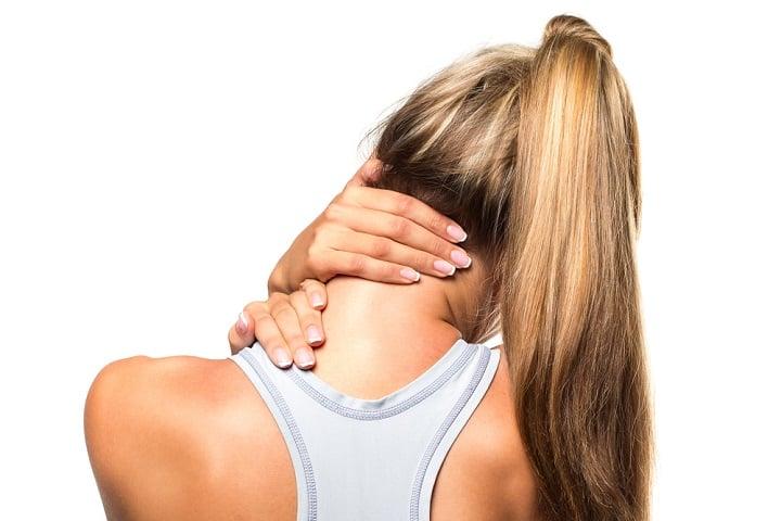 Болит шея частые причины симптоматика диагностика лечение