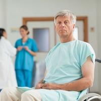 Склероз предстательной железы, симптомы и лечение склероза простаты
