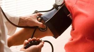 Артериальная гипертензия: симптомы и лечение