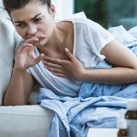 Что значит внебольничная пневмония