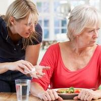 Альцгеймера болезнь лечение народными средствами