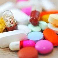 Антибиотики при пневмонии у взрослых