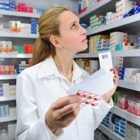 Воспаление легких препараты для лечения