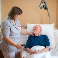 Инсульт реабилитация после инсульта для лежачих больных