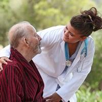 Стадии деменции у пожилых — Последняя и начальная