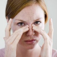 Рак полости носа