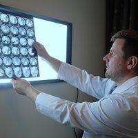 Показания к КТ головного мозга