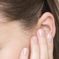 Опухоль на щеке около уха — OtekamNET