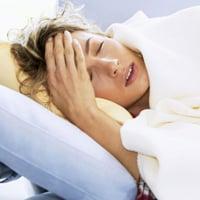 Корневая пневмония у взрослых
