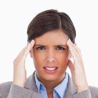 Как проявляются головные боли при опухоли мозга. Головные боли при опухоли мозга