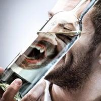 Деменция при алкоголизме