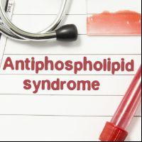Антифосфолипидный синдром анализы