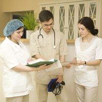 Клинические рекомендации: Нефротический синдром у детей