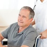 Инвалидность при инсульте головного мозга группа