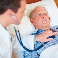 Лечение инсульта в стационаре: длительность пребывания пациента в больнице. Диагностика и лечение инсульта в Москве