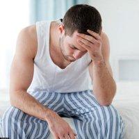 Рак яичек у мужчин симптомы