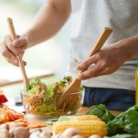 Правильное питание при аденоме простаты. Полезные и опасные продукты при аденоме простаты
