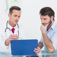 Киста мошоночного органа и ее лечение
