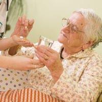 Препараты при деменции у пожилых людей