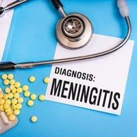 Менингит симптомы и лечение у взрослых