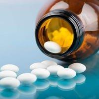 Таблетки от остеохондроза противовоспалительные шейного