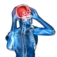 Склеротические изменения сосудов головного мозга