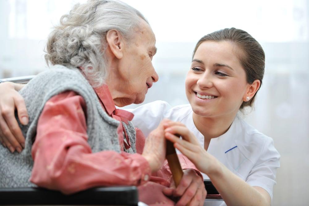 Причины старческого склероза